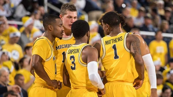 Michigan Wolverines vs. Villanova Wildcats NCAA Championship Pick ATS 4/2/18