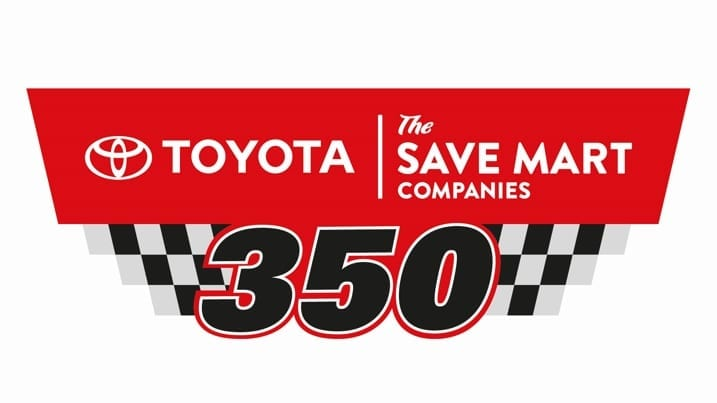 Toyota/Save Mart 350 Picks