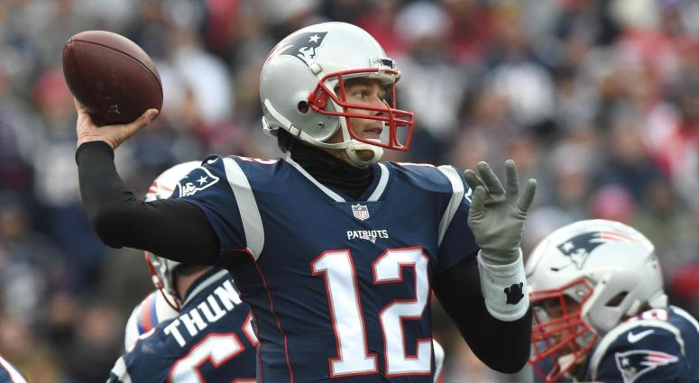 Patriots Season Wins Pick: 5 Reasons for the Over