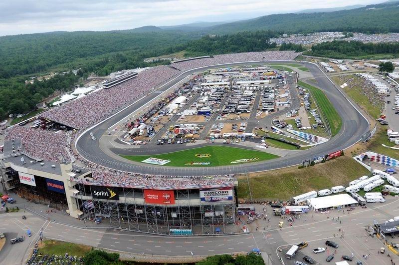 NASCAR Picks: Foxwoods Resort 301