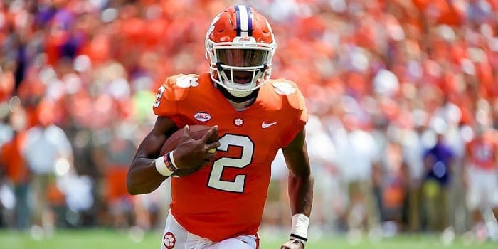 Pick Clemson Tigers: 3 Futures Bets