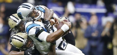 Panthers Season Win Total: 3 Reasons to Bet Under