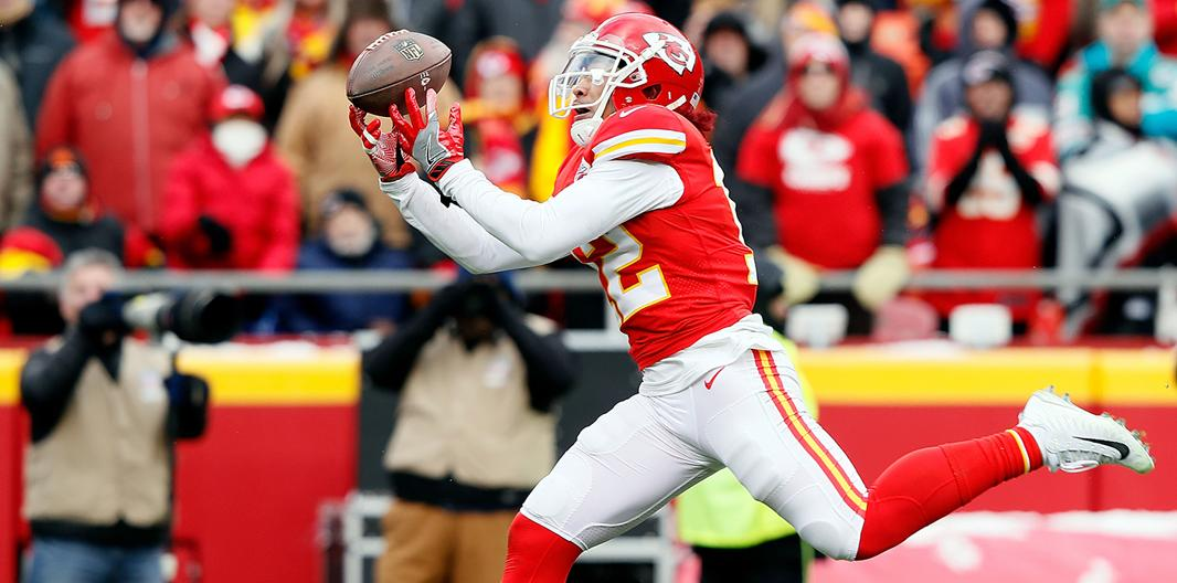 NFL Pick: Kansas City Chiefs vs. Oakland Raiders