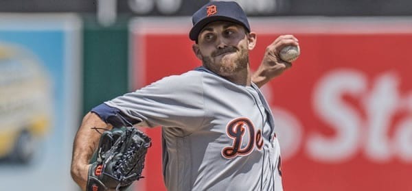Matt Boyd Tigers Starter tonight versus the Red Sox