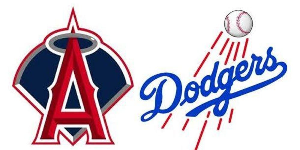 LA Dodgers vs LA Angels Pick & Preview
