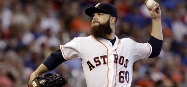 Houston Astros Keuchel faces the Red Sox in Game 3