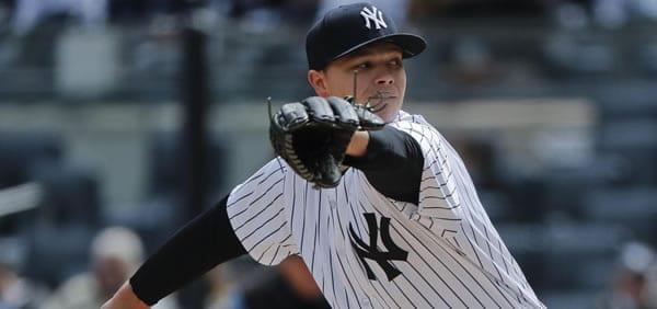 Sonny Gray NY Yankees starter vs. Orioles