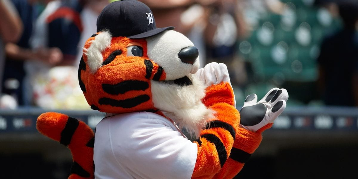 Pick Detroit Tigers