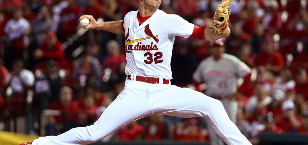 Todays MLB Pick: Pirates at Cardinals