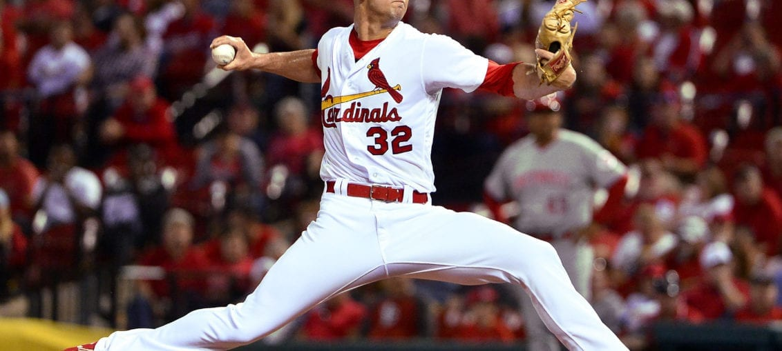 Jack Flaherty Cardinals Starter vs. Cubs