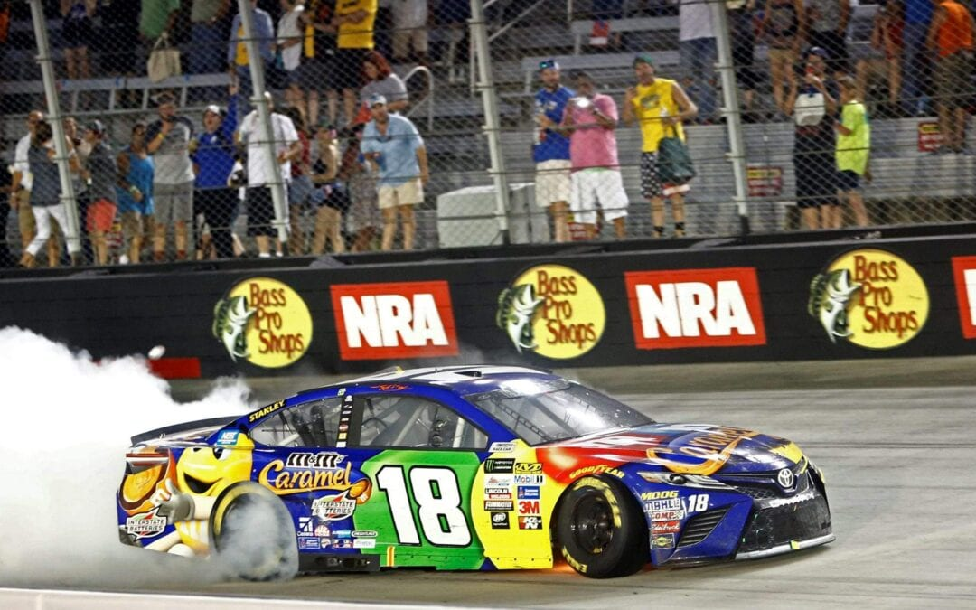 Consumers Energy 400 Picks & Betting Preview