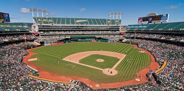 Pick: Seattle Mariners at Oakland Athletics