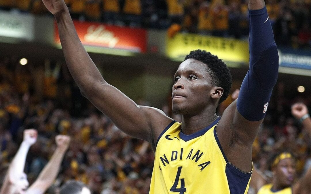 Indiana Pacers Visit The Boston Celtics as Big Underdogs