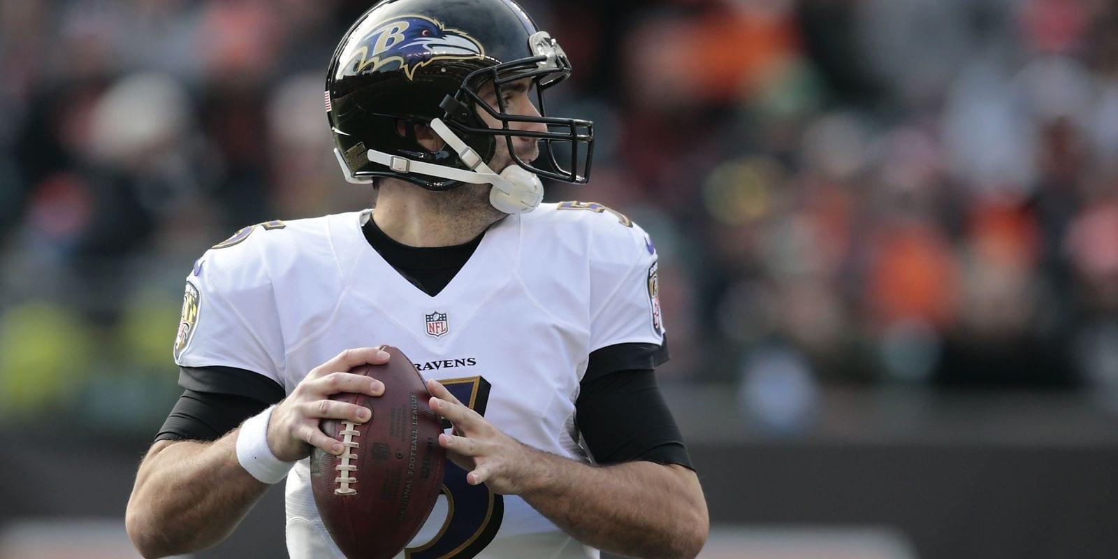 Early Week 1 Pick: Buffalo Bills at Baltimore Ravens