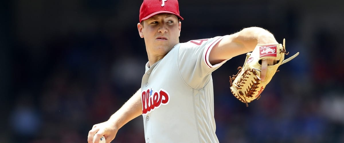 Philadelphia Phillies vs. Washington Nationals Pick 9/23/19