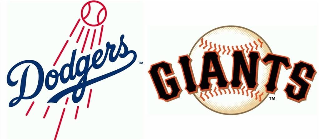 MLB Pick: LA Dodgers vs SF Giants