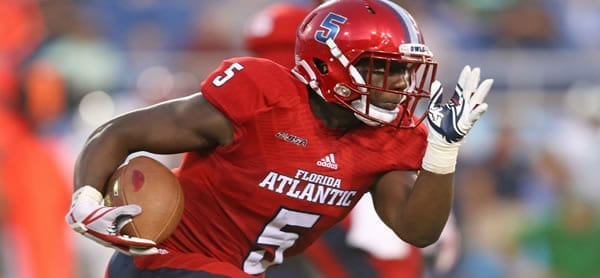 Underdog Bet: Florida Atlantic Owls vs. Oklahoma Sooners
