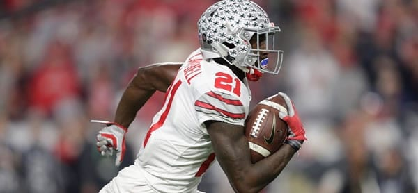 Oregon State Beavers vs. Ohio State Buckeyes Prediction