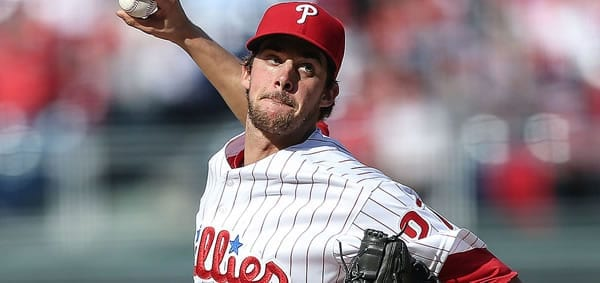 Aaron Nola takes the mound against the Nationals tonight