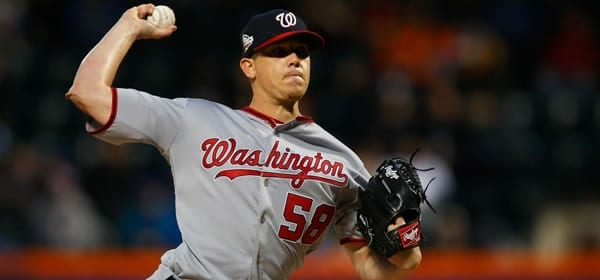 Washington Nationals vs. Philadelphia Phillies Pick