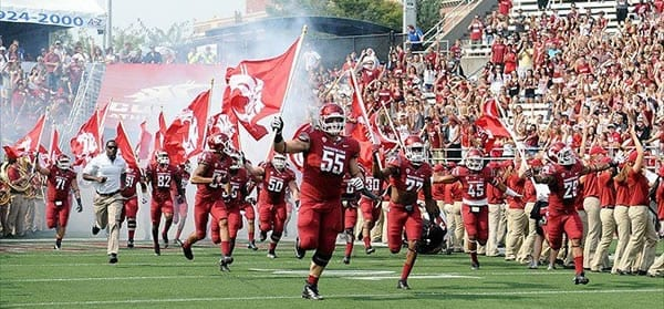 Eastern Washington Eagles vs Washington State Cougars Pick