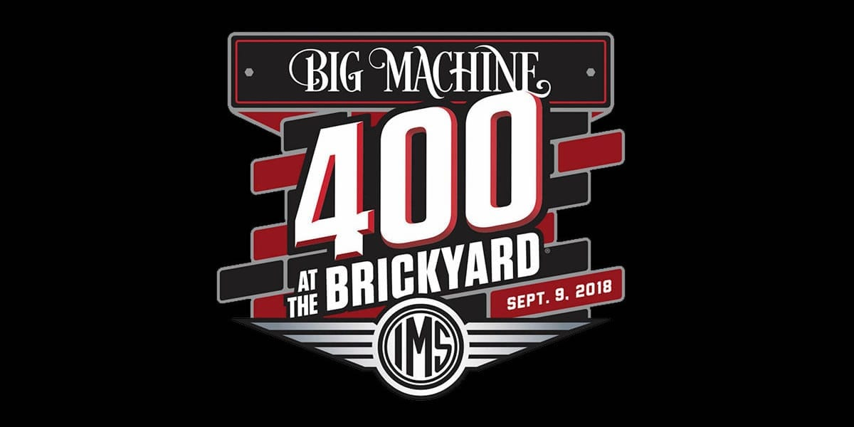 Big Machine Vodka 400 at the Brickyard Predictions
