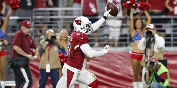 Arizona Cardinals vs. Los Angeles Chargers Pick