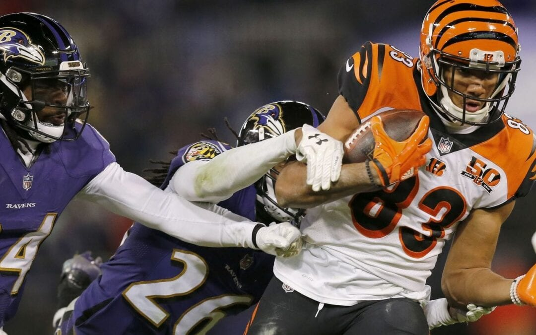 Baltimore Ravens vs. Cincinnati Bengals Thursday Pick