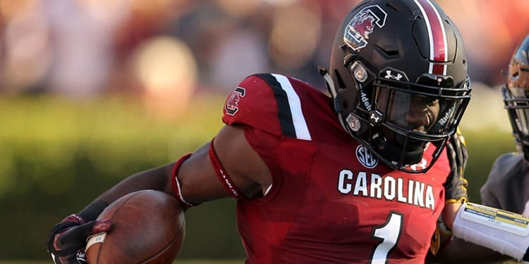 Georgia vs South Carolina Pick & Prediction