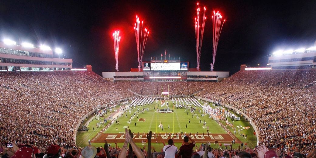Monday Night Football Pick: Virginia Tech vs. Florida State