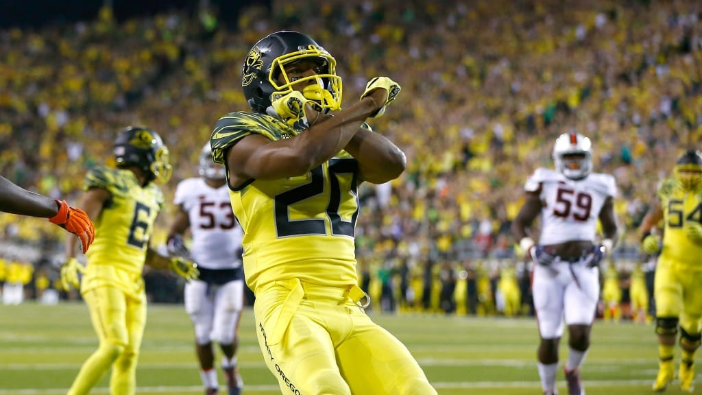 Football Pick: Oregon vs Washington State