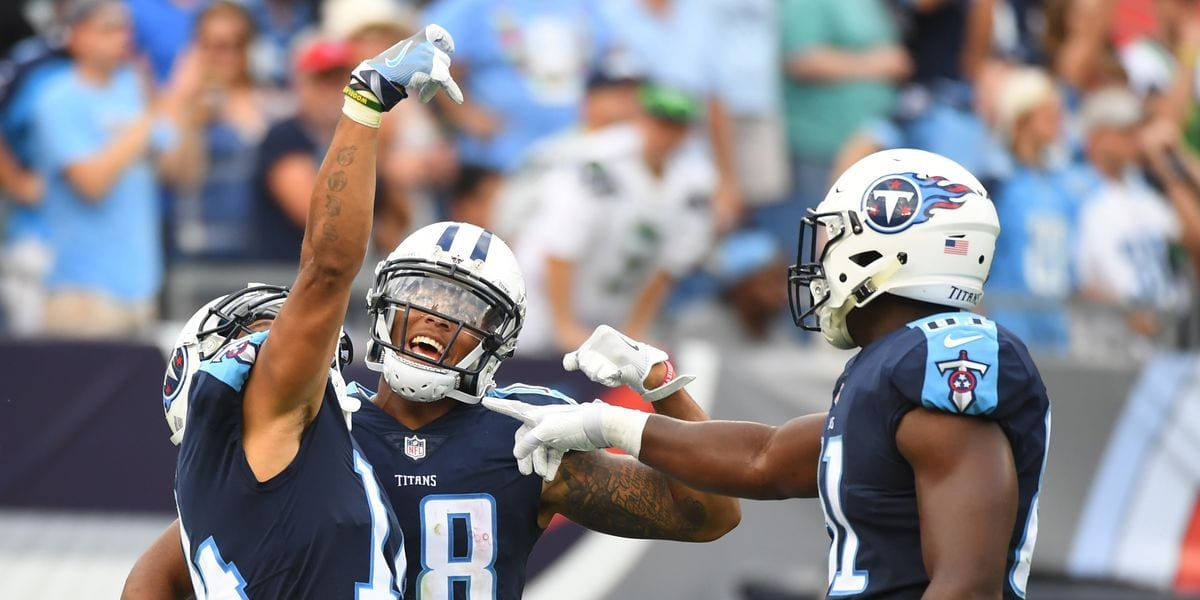Tennessee Titans vs. Dallas Cowboys Pick