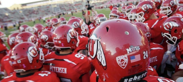 Washington Huskies vs. Utah Utes Pick & Prediction