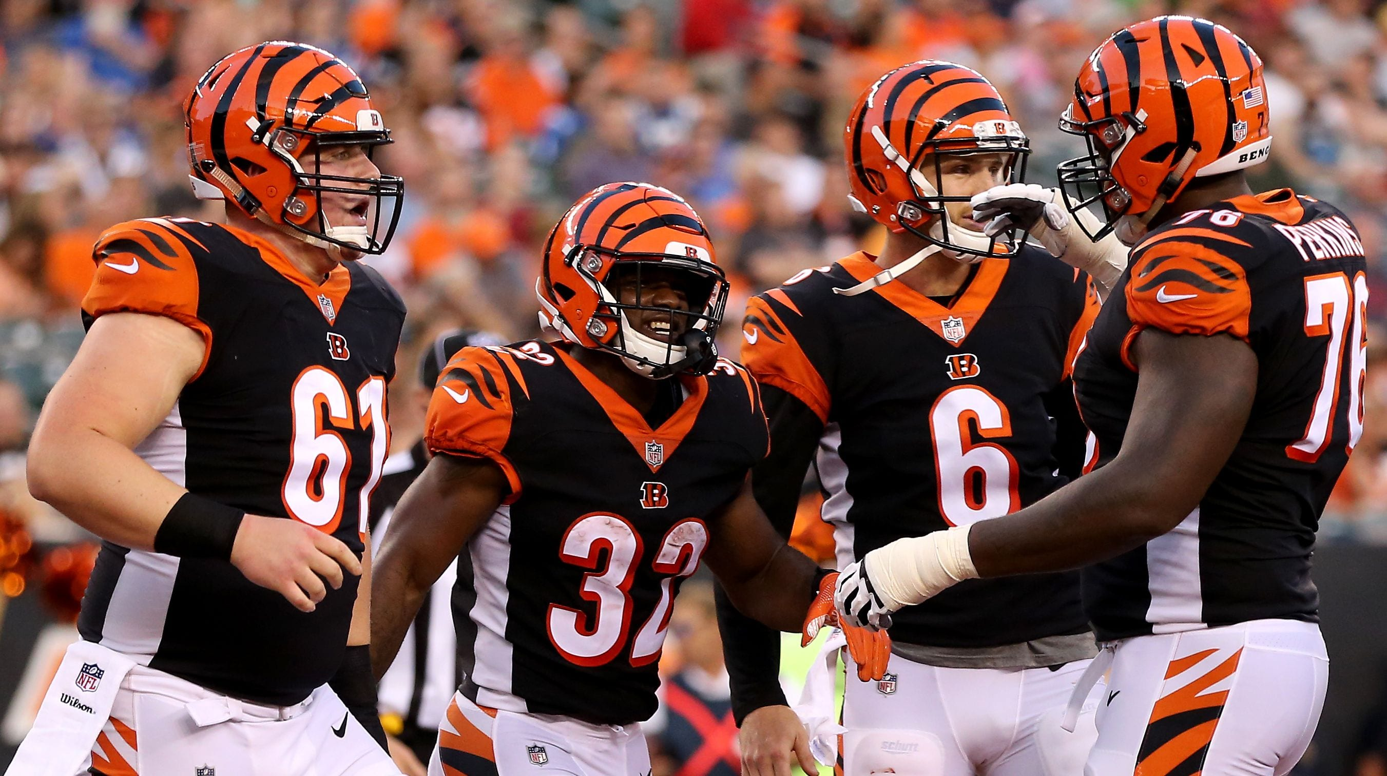 Cincinnati Bengals vs. Kansas City Chiefs Pick