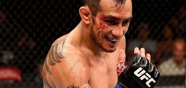 Tony Ferguson fights Anthony Pettis