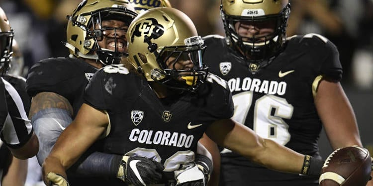 Sportsbooks Move Washington to -17 vs Colorado