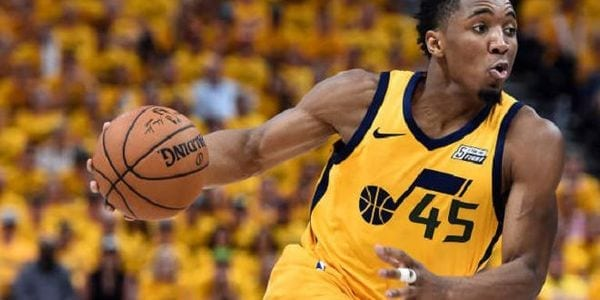 Utah Jazz vs. Oklahoma City Thunder Pick