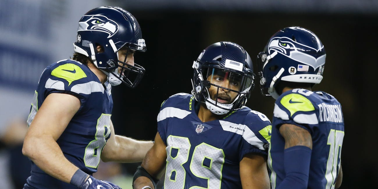 Free Pick: Seattle Seahawks vs. Carolina Panthers