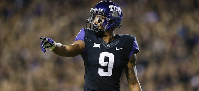 Oklahoma vs. TCU Pick & Prediction