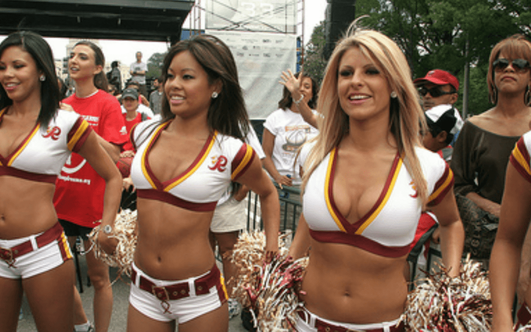Free Monday Pick: Washington Redskins vs. New Orleans Saints