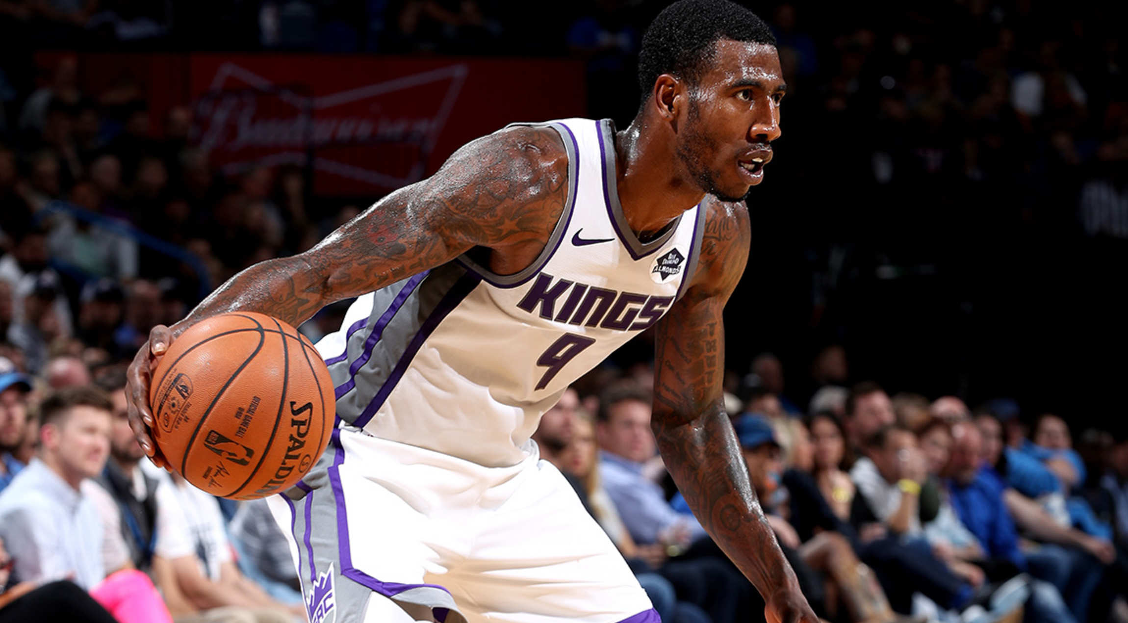 Sacramento Kings Shumpert