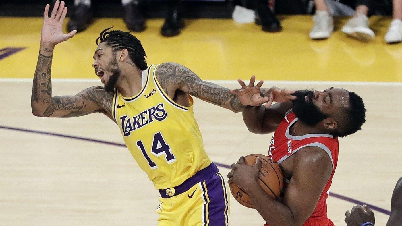 Houston Rockets vs. Los Angeles Clippers Pick