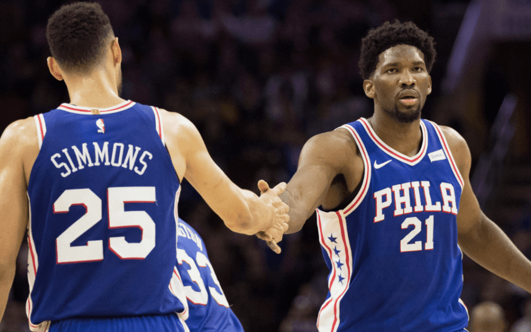 Philadelphia 76ers vs. Indiana Pacers NBA Pick