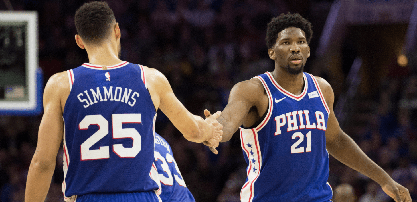 76ers simmons embiid