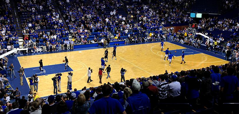 Kentucky Wildcats picked to cover vs. VMI Keydets