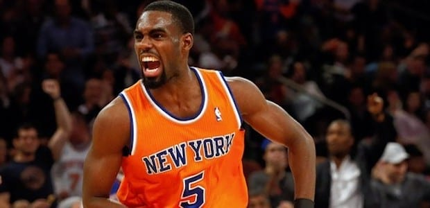 New York Knicks vs. Philadelphia 76ers Prediction & Pick