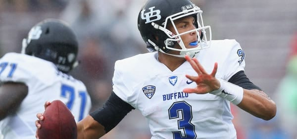 MAC Championship: Northern Illinois vs. Buffalo Pick
