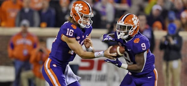 South Carolina vs. Clemson Betting Pick