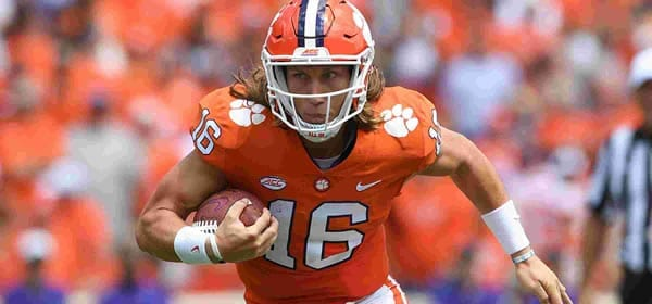 Clemson vs. South Carolina Pick 11/30/19
