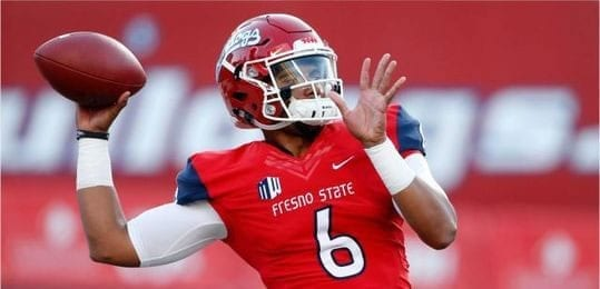 Friday NCAAF Pick: Fresno State Bulldogs vs. Boise State Broncos Betting Analysis